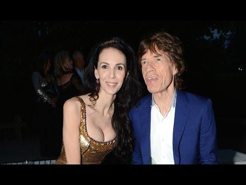 Si è suicidata L'Wren Scott, compagna di Mick Jagger