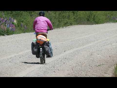Argentinien Reise Doku - Patagonien - Nationalpark Los Alerces