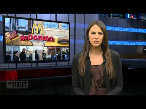 Trending Now: Pope Francis Starts Day One, McDonald's Adds Egg Whites