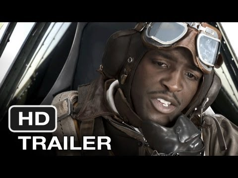 Red Tails (2012) Theatrical Trailer - HD Movie