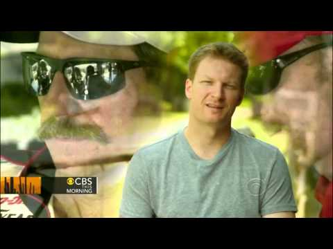 Dale Earnhardt Jr. -  Note To Self