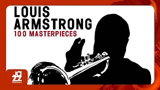 Louis Armstrong - Best of (La Vie en Rose, I Get Ideas, Blueberry Hill and more hits!)