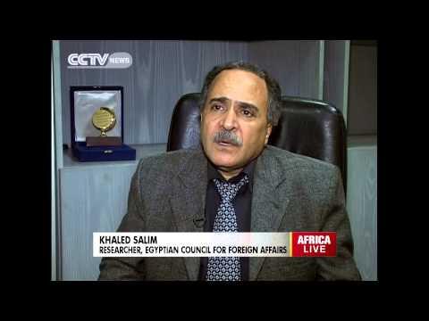 Libya's New Army Chief Declares, 'War on Terrorists'