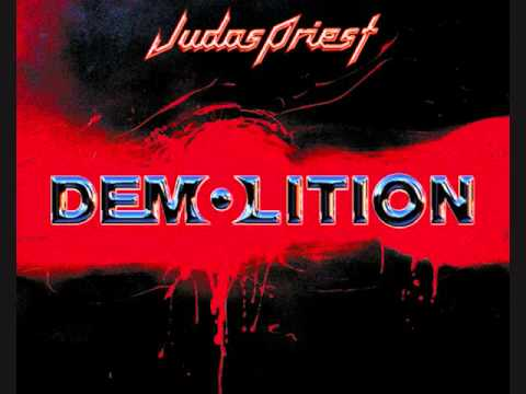 Judas Priest - Whats My Name