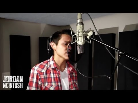 Jordan McIntosh - Story Of My Life ft. George Canyon