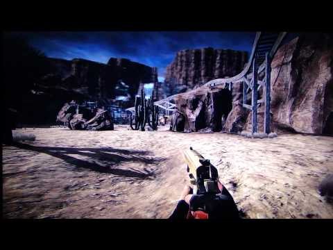 gameplay demo duke nukem forever