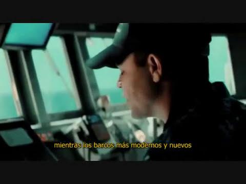 Ataque de Irán al portaviones de Estados Unidos USS Enterprise?