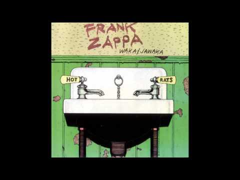 Frank Zappa - Big Swifty