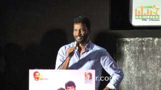 Meen Kuzhambum Mann Paanaiyum Movie Audio Launch Part 2