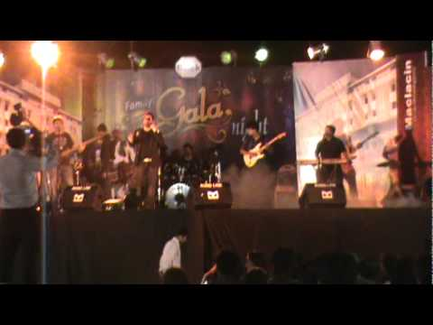 Saleem Jawed Koi Kar Ke Bahana Live  Ramada Karachi 9th Oct 11 video