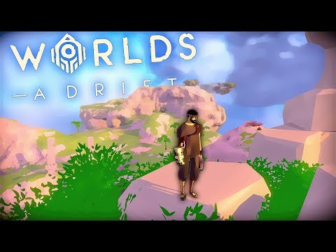 Day 1 FIRST LOOK AT CLOSED BETA (Captains Founders Pack) | Worlds Adrift Closed BETA Gameplay (PC)