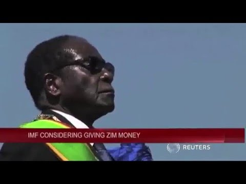 Africa Business Today - 26 Feb 2016 - Part 1