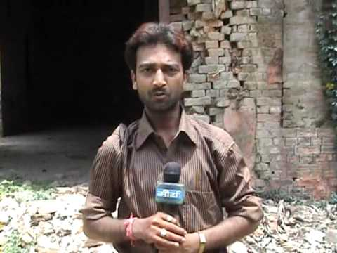Maurya Tv Mukesh Kumar Reporter Samastipur video