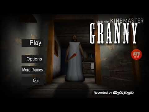 Granny ep 2- голям съм noob