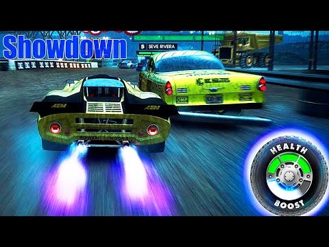 Dirt Showdown Gameplay Traduzido em PT-BR
