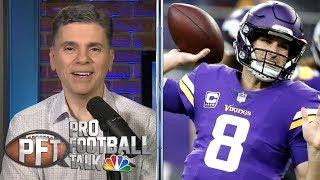 Offseason examination: Spotlight on Cousins | Pro Football Talk | NBC Sports