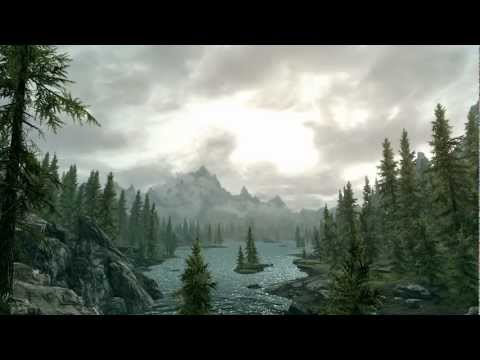 Skyrim Ultra HD Mods