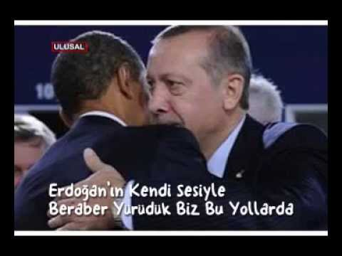 &#214;zlem bitti... Erdo&#287;an Obama'ya kavu&#351;tu