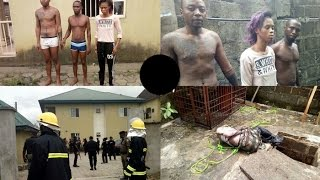 The full video of the Jumia delivery man's murder everyone is talking about - The Confession