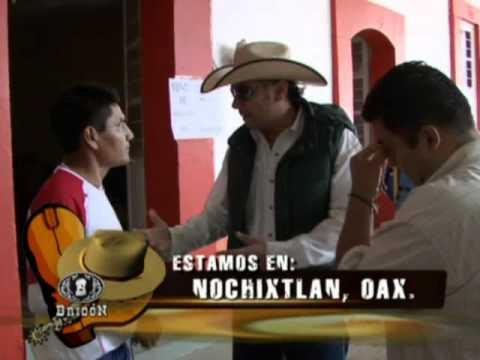 BRIDON Nochixtlan Oaxaca