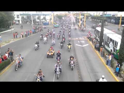 Motofiesta leon guanajuato 2014 parte 2
