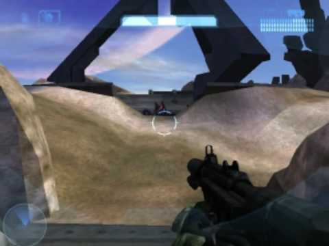 for Halo ce portent 2 firefight