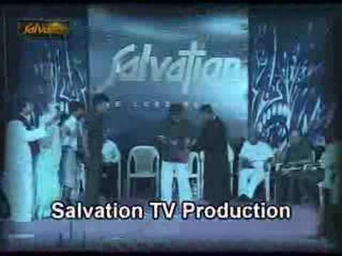 Tamil Christian Songs - Unakai Padaitheta video