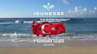 JEUNESSE TURKEY | JEUNESSE TÜRKİYE | Instantly Ageless Demo-Video
