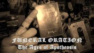 Watch Funeral Oration The Age Of Apotheosis video
