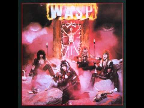 Wasp - The Flame