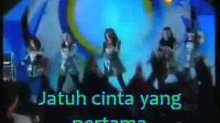 BLINK   Jatuh Cinta with lyrics