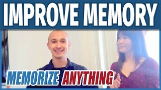 Download 🔥 Memory Training Techniques to Learn How to Memorize Fast and Easily | Improve Memory to Remember 3Gp Mp4