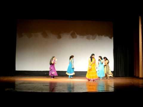 Gopikamma(mukunda) , Greekuveerudu Narakumarudu(ninne Pelladatha) Dance video