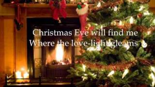 Watch Michael Buble Ill Be Home For Christmas video