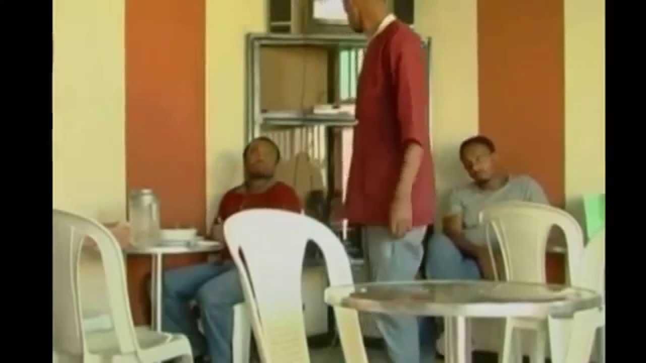 ሠንሰለት | Senselet  Part 1 -  Amharic Drama