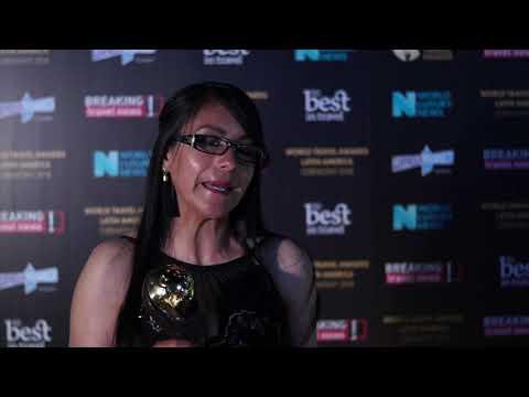 Soledad Caceres Urbina, administrator, Cusco Peru Travel (Spanish)
