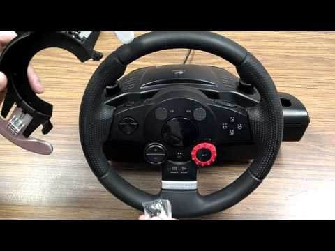 RSF Paddle Shift System for Driving Force GT