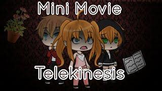 Telekinesis || Gachaverse Mini Movie