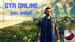 GTA Online: Lift Off - Duel Racing (W\ Stephen)