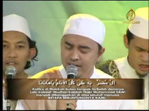 Ya Hanana - Cinta Masjid (tv Alhijrah) video