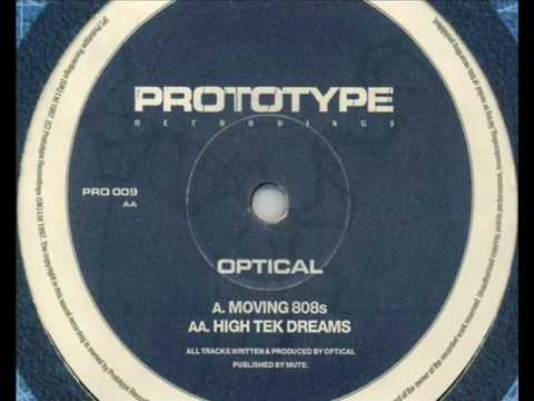 Optical - Moving 808s