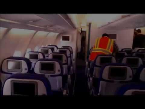 Hawaiian Airlines A330 Walkthrough