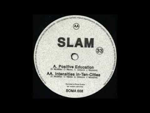 Soma - Slam Positive Education