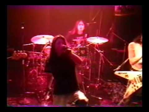 THE VANITY okayama peper land'95 9 17