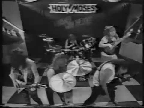 Holy Moses - Life