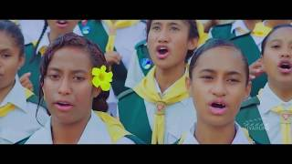 Christian Music: Koki Hill Adventist Pathfinder (Papua New Guinea) - Mission of Hope