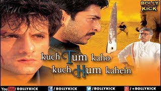 Kuch Tum Kaho Kuch Hum Kahein Full Movie | Hindi Movies 2017 Full Movie | Hindi Movies