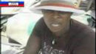 Haiti News Desk With Valerio Saint Louis 4 29 08 Part 1