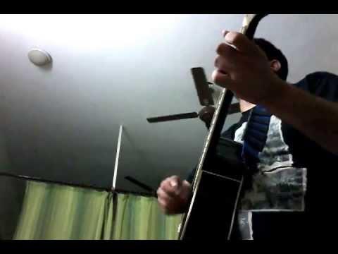 jiya dhadak dhadak Jaye - unplugged (acoustic guitar cover) -...