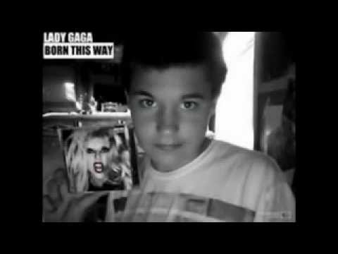 RIP Jamey Rodemeyer Thank You Lady Gaga